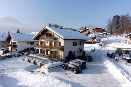 Gästehaus Ostara